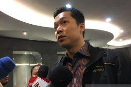 KPK panggil mantan pebulutangkis Taufik Hidayat saksi kasus Kemenpora