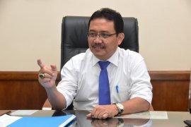 Harapan KPK yang baru - Prof Hibnu ajak masyarakat diajak kawal Pimpinan KPK terpilih