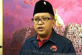 PDI Perjuangan ucapkan selamat ulang tahun Ke-74 TNI