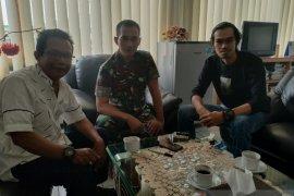 Dandim: Awak Media adalah partner TNI