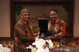 Menteri Pariwisata diundang hadiri Karnaval Karawo di Gorontalo