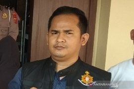 Mantan anggota DPRD Garut ditangkap polisi terkait penipuan