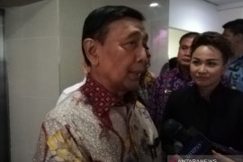 Wiranto pastikan 61 tokoh Papua bertemu Jokowi