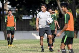 Pelatih timnas U-16 berlakukan pembatasan penggunaan gawai bagi pemain