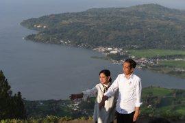 Pembenahan Danau Toba sempurnakan wisata Indonesia
