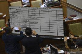 Fahri Hamzah beri pesan kepada pimpinan KPK terpilih