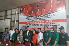 PKB Kapuas Hulu buka pendaftaran bakal calon kepala daerah tanpa mahar