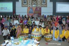 Lewat seni dan budaya, BPIP ajak perempuan Bengkulu jaga Pancasila