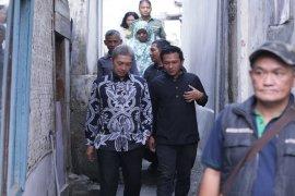 YBM PLN bantu perbaiki 200 Unit RTLH di Kota Bogor