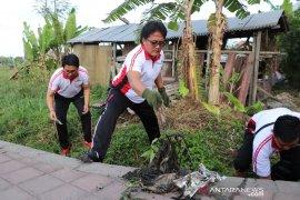 Kecamatan-desa diminta sukseskan Gertak Badung Bersih