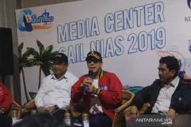 8 duta besar negara sahabat hadiri Sail Nias 2019