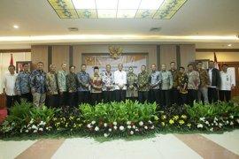 Kemen PUPR hibahkan aset BMN Rp 2,8 Miliar untuk Kota Bogor