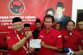 Ketua DPRD sarankan Wawali Surabaya Whisnu Sakti jalani tes swab