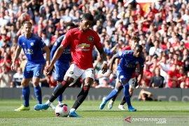 MU kalahkan Leicester 1-0