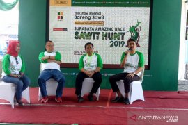 GAPKI kenalkan usaha sawit kepada generasi milenial Surabaya