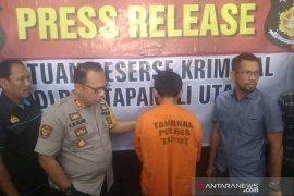 Pelaku pembunuhan siswi SMK menyesal dan minta maaf kepada keluarga korban