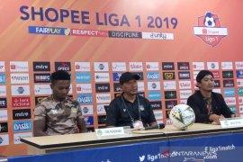 Shopee Liga 1, Tira Persikabo lawan Persib Bandung berakhir imbang 1-1