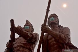 Puskesmas di Riau beroperasi 24 jam siaga dampak karhutla