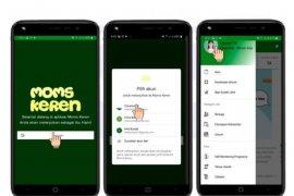 Aplikasi Moms Keren diluncurkan Dinkes Kota Tangerang