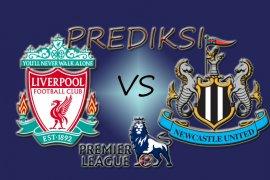 Lanjutan Liga Inggris, berikut pradiksi Livepool vs Newcastle United