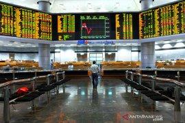 """Saham Malaysia """"rebound"""" dengan indeks KLCI bangkit 1,32 persen"""