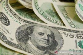 Dolar menguat karena kekhawatiran virus tekan sentimen risiko
