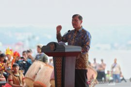 Nias infrastructure to be improved to boost tourism: Luhut Panjaitan