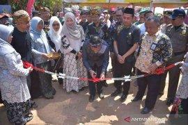 Bumdes Expo 2019 digelar di Situ Rawa Binong Bekasi
