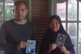 TKI asal Indramayu hilang kontak 13 tahun ditemukan KBRI Qatar