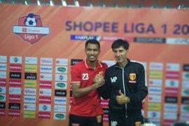Tahan imbang PSM Makassar, pelatih Badak Lampung mengaku puas