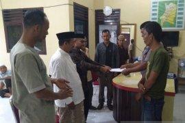Terkait kasus penghulu gadungan di Aceh, polisi tunggu laporan resmi