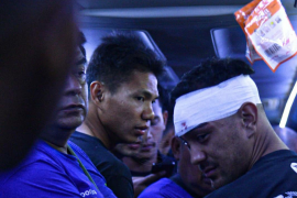 Terkait penyerangan bus pemain Persib, Tira Persikabo minta maaf