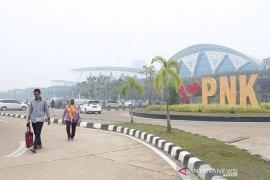 Gubernur Kalbar usul penutupan sementara penerbangan ke Malaysia