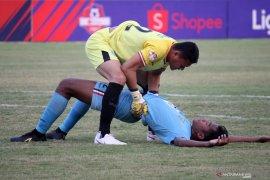 Persela Lamongan taklukkan Arema  FC 2-0