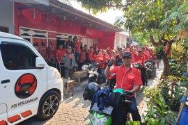 Anugrah Ariyadi didukung maju calon wakil wali kota Surabaya dari PDIP