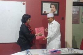 Mantan Ketua PKB daftar bacawawali Surabaya di PDIP