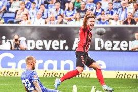 Liga Jerman, Freiburg pecundangi Hoffenheim disusul pesta gol Schalke di Paderborn