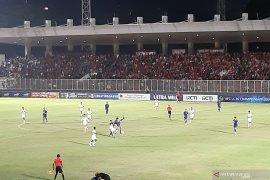 Indonesia bungkam Filipina 4-0