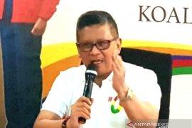 PDIP: Revisi UU KPK kesepakatan  DPR RI dengan pemerintah