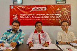 PSI Kota Tangerang Selatan buka konvensi calon wali kota