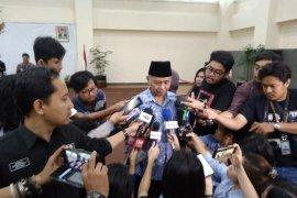 KPK tegaskan akan terus berikhtiar melawan korupsi meskipun UU KPK telah disahkan