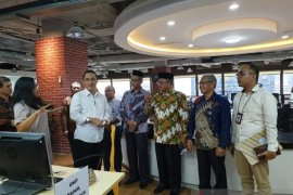 Bupati Aceh Barat: Antara harus menjadi media pemersatu bangsa