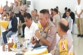 KNPB diduga berada di balik pemulangan mahasiswa Papua