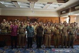 Pemkot Denpasar raih penghargaan SAKIP