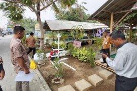 DKP  Tangerang gencarkan penanaman hidroponik atasi keterbatasan lahan