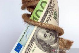 Utang luar negeri Indonesia capai 408,5 miliar dolar Amerika
