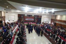 KPU Maluku tidak pernah usul tunda lantik anggota DPRD terpilih