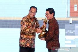 Lagi, Pemkab Badung  raih penghargaan WTN Nasional