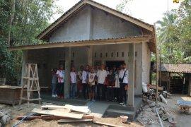 Program BSPS Kutim Bedah 1.089  Rumah