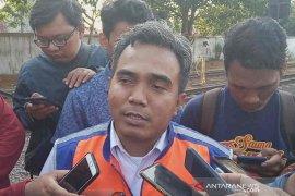 KAI Daop Cirebon catat 45 orang meninggal akibat tertabrak kereta